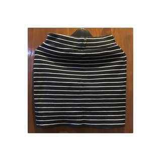 Stripe Skirt- Item0213