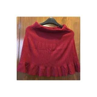 Red Skirt- Item0215