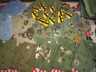 Military style , military collectable