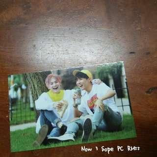 Bts now3 Sope Yoongi Jhope Hoseok