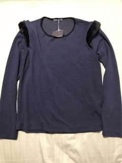 Zara- Ladies Long Sleeve
