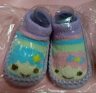 Little Twinstars 學步鞋