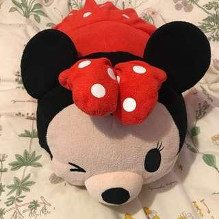 Giant Minnie Tsum Tsum