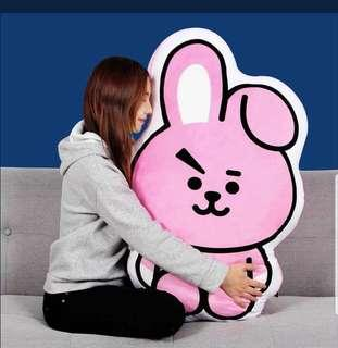BT21 cooky mega cushion