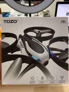 Non camera drone