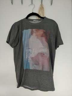 Zara Graphic T-Shirt