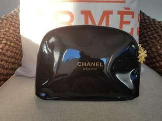 Chanel Clutch Bag  Make up vag New