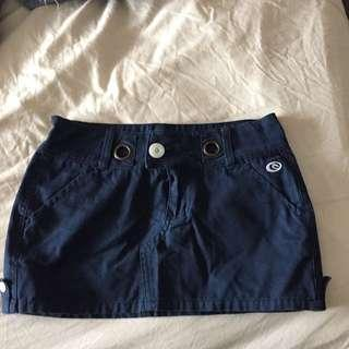 Rip Curl Mini Skirt