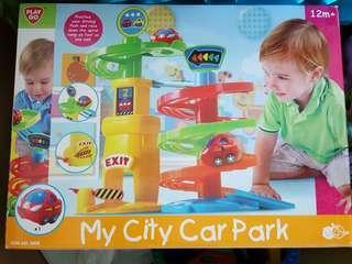 Various toys (Brand new)