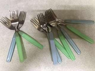Forks & Spoons #SpringCleanAndCarousell