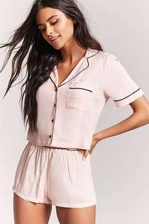 FOREVER21 Pyjama Top