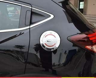 Honda vezel fuel petrol oil chrome cap cover