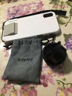 IPhone X HD wide lens (bitplay)