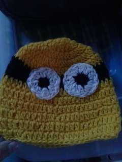 Bonnet/Hat