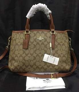 Coach High Quality Shoulder/Sling Bag