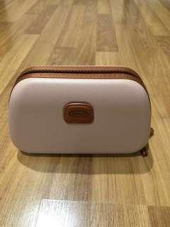 Bric's Pouch Light Brown