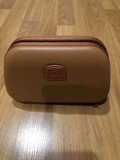 Bric's Pouch Brown