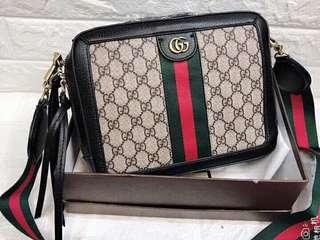 Gucci Vanity Bag High Quality Complete Inclusion