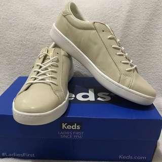 Keds Lea Ivory Shoes