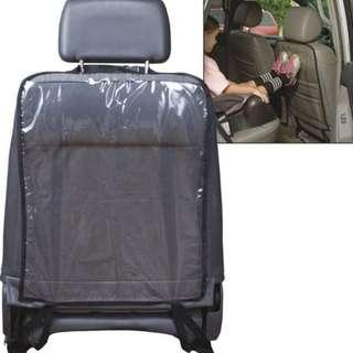 Instock Car Back Seat Cover 64cm by 40cm