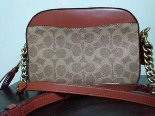 Authentic coach like new