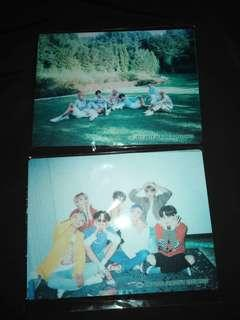 [WTS] Bts season greeting limited mousepad