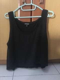 Black top