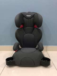 Graco Booster Carseat