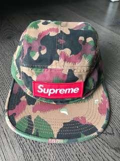 SUPREME Army cap