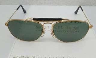 Ray Ban Sport Metal USA Olympics