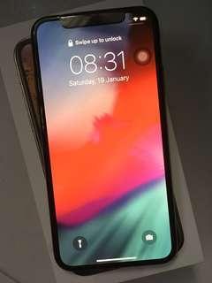 BN iPhone XS 256GB Gold