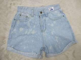 🇰🇷Sexy Denim Shorts #74