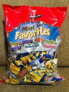 Kirkland Assorted Chocolates 2.27kg