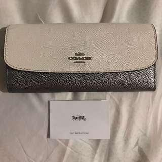 For sale dompet coach