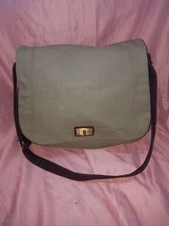 Preloved Authentic Anne Klein sling bag