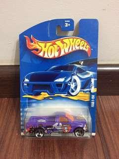 Hot Wheels - Ford F150