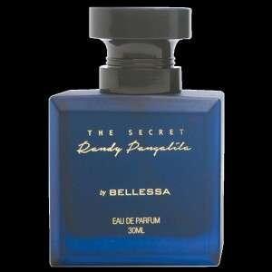 Parfume The secret Randy Pangalila by Bellessa