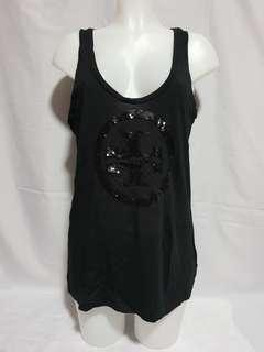 TORY BURCH Sleeveless Tops Size XL on tag