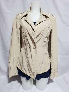 FENDI Blazer Size 40 on tag