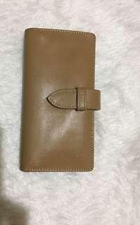 Unused Original MANELS Card Holder