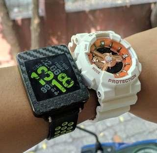LG G watch smartwatch Android