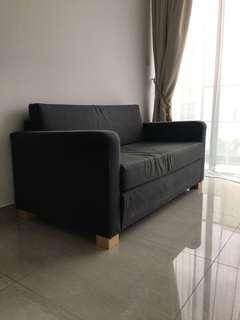 PRICE drop SALE Ikea Sofa Bed Cheap