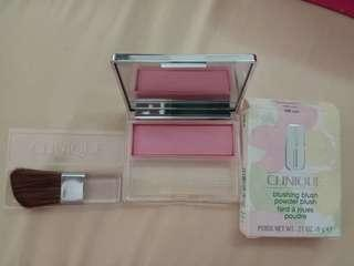 Clinique Blusher (Cupid)