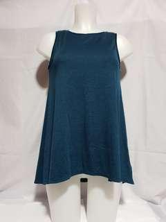New MOSSIMO Sleveless Tops Size S on tag