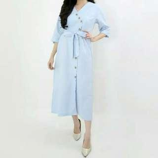Dress withtag readymustard