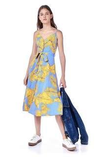 TEM Delina Midi Dress