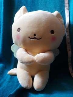 Card captor sakura keruberos keroberos stuffed toy plush doll