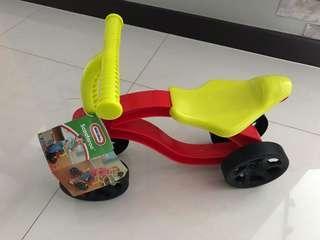 Brand new kids scooter