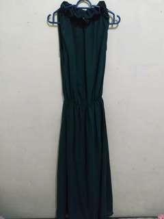 Long Dress (PRELOVED)