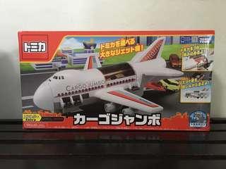 Tomica Jumbo Airline